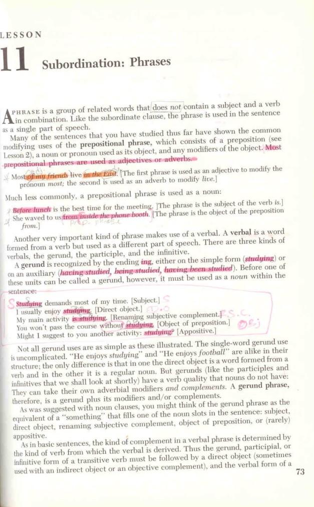 English Grammar-01-a