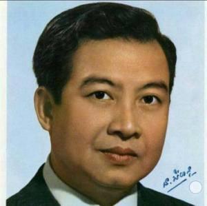 Norodom Sihanuk