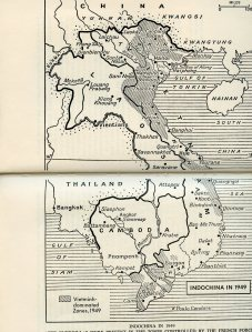 Cambodia Map002