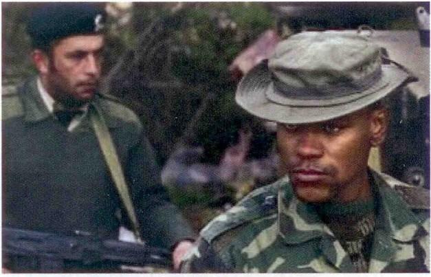 gaddaffis-son